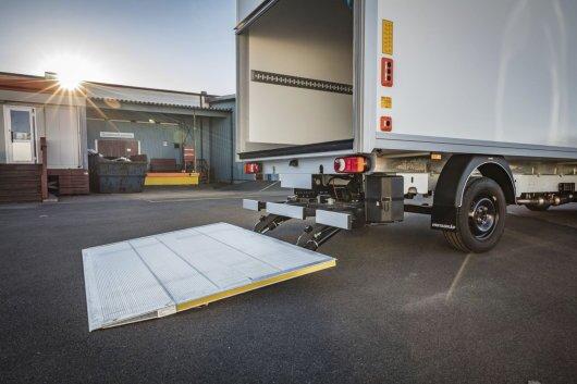 Camiones de mudanzas - GUIRAO
