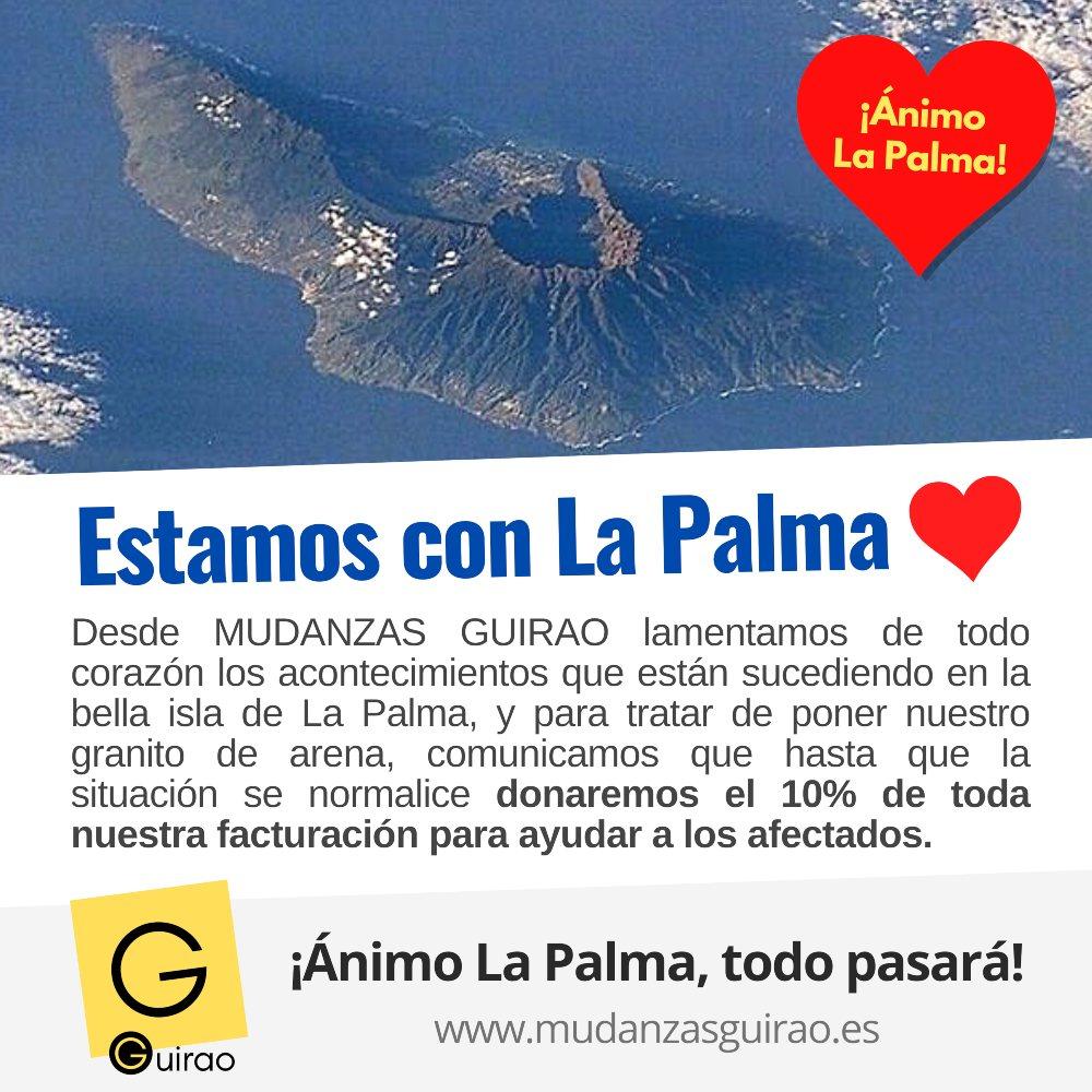 GUIRAO - La Palma - 27-09-21