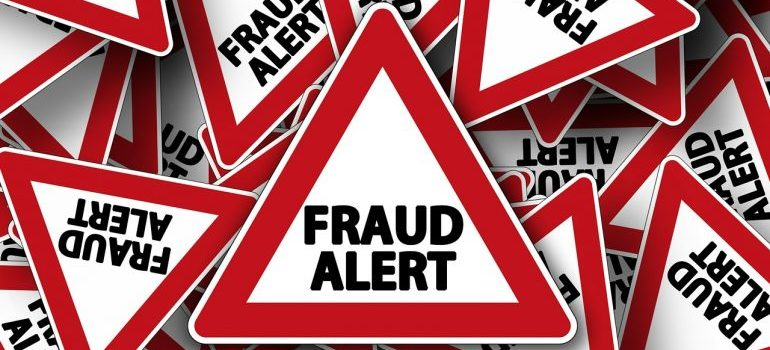 Mudanzas fraudulentas