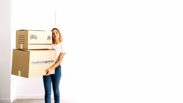 Empresas de mudanzas en Murcia - MUDANZAS GUIRAO